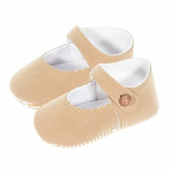 SELONCE LE PETIT GARCON SHOES Toasted 1018-TOSTADO