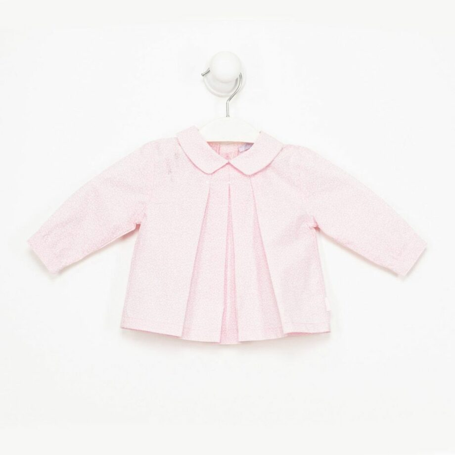 SELONCE TUTTO PICCOLO BABY GIRLS Shirts 1020W16-R