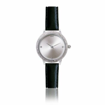 SELONCE ANNIE ROSEWOOD Watch  Silver 10M5-B14P