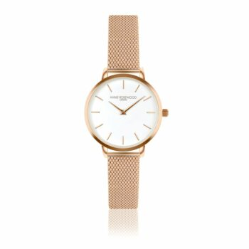 SELONCE ANNIE ROSEWOOD Watch  Rose gold  12A2-R14