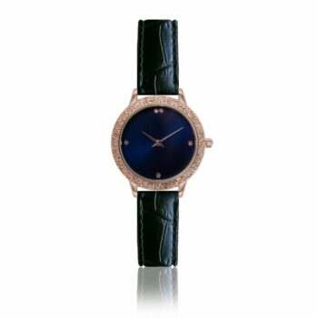 SELONCE ANNIE ROSEWOOD Watch  Rose gold  12M3-B14C