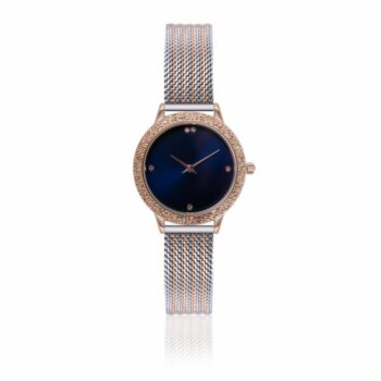 SELONCE ANNIE ROSEWOOD Watch  Rose gold  12M3-RS14