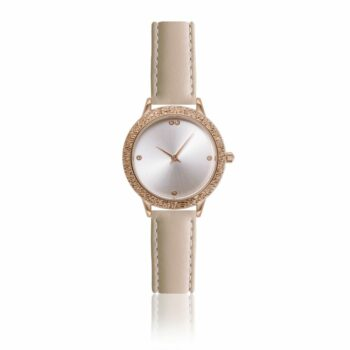 SELONCE ANNIE ROSEWOOD Watch  Rose gold  12M4-N14