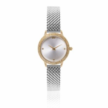 SELONCE ANNIE ROSEWOOD Watch  Gold 13M2-SS14