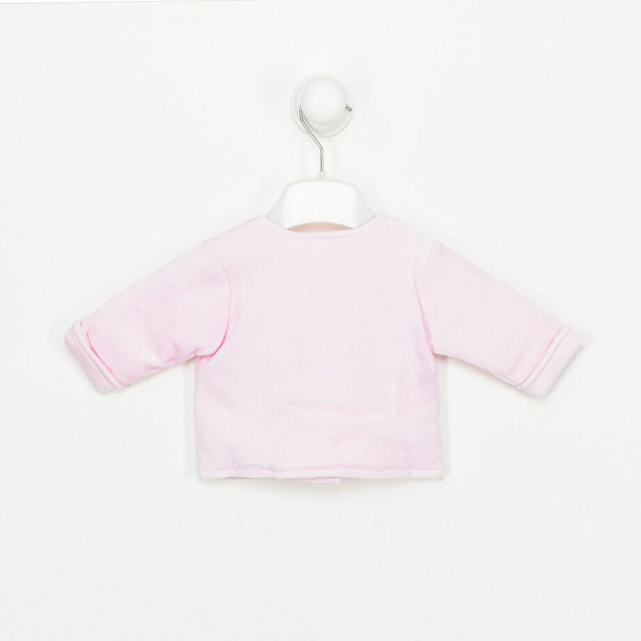 SELONCE TUTTO PICCOLO BABY GIRLS Jackets 1580RW16-R