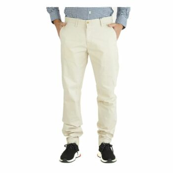 SELONCE GANT TROUSERS Putty 1913556-PUTTY
