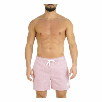SELONCE GANT SWIM BOXERS Red 922016005-BRIGHT-RED