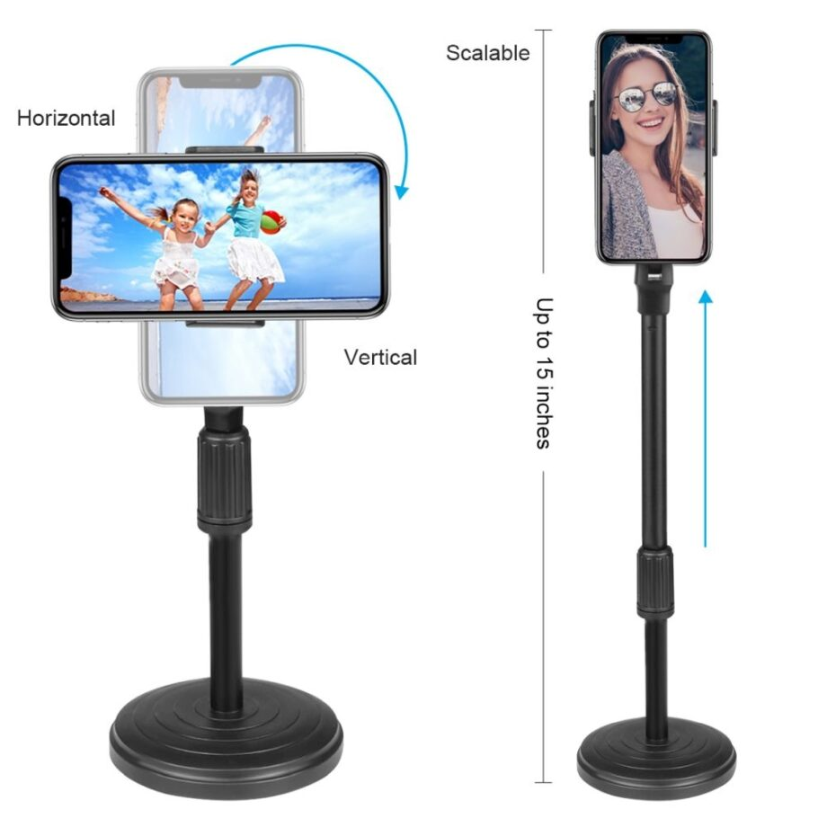 SELONCE ELITACCESS SUPPORT AND POLE Smarthphone support AC 154