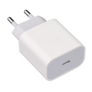 """SELONCE ELITACCESS CHARGE AND CABLE """"Connected +"""" usb-c mains charger - 1 usb 3.0 a port - 18w AC 164"""