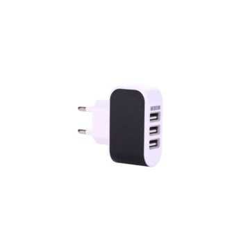 SELONCE ELITACCESS CHARGE AND CABLE 3-port usb mains charger  AC 66