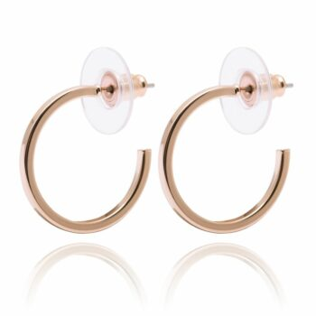 SELONCE ANNIE ROSEWOOD Earrings Rose gold BE04883-02