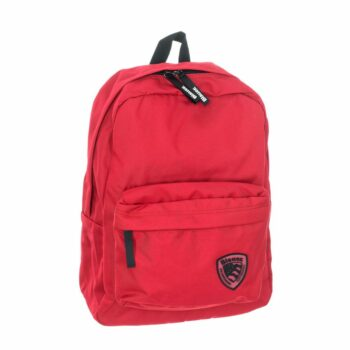SELONCE BLAUER UNISEX BACKPACK BLZA00671T-RED