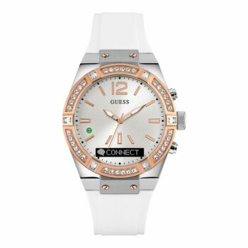 SELONCE GUESS UNISEX WATCHES C0002M2