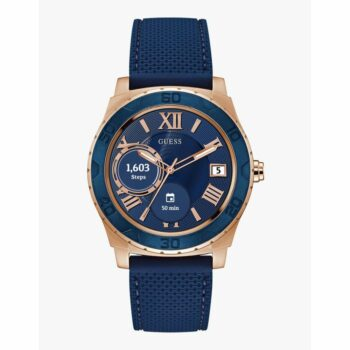 SELONCE GUESS UNISEX WATCH C1001G2