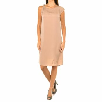 SELONCE ARMANI JEANS WOMEN DRESSES C5A29-NW-BE