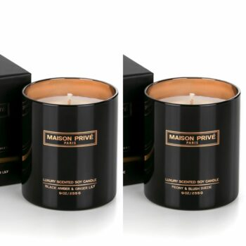 SELONCE  Candles  CBAG-CPBS