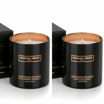 SELONCE  Candles  CBOG-CPBS