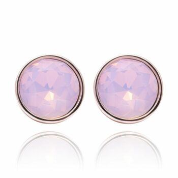 SELONCE ANNIE ROSEWOOD Earrings Rose gold CE11935-08