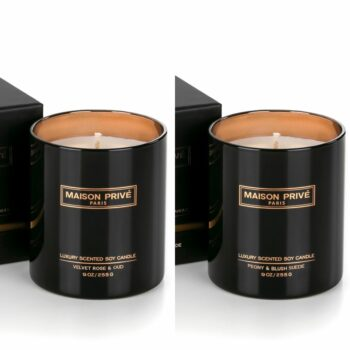 SELONCE  Candles  CVRO-CPBS