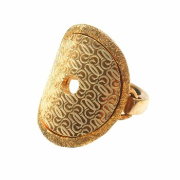 SELONCE GUESS WOMEN RINGS CWR10902-52