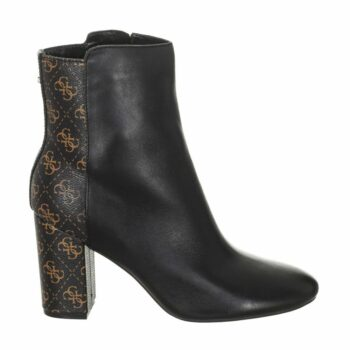 SELONCE GUESS WOMEN ANKLE BOOTS FL8HANFAL10-BROCR