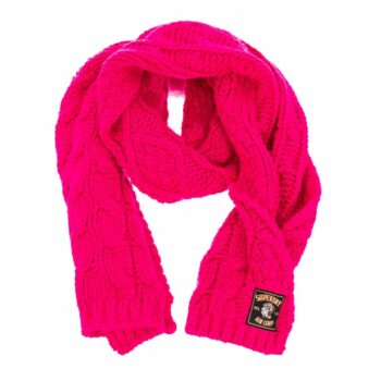 SELONCE SUPERDRY ACCESSORIES women's scarf G90005NR-WB3