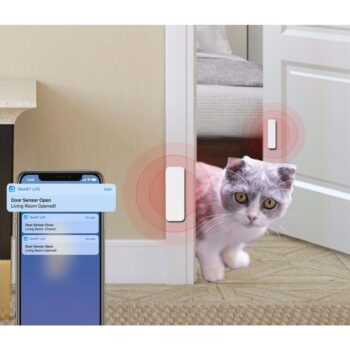 SELONCE ELITACCESS HOME AND OFFICE Wifi sensor for doors and windows HOM 011
