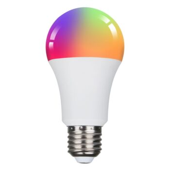 SELONCE ELITACCESS HOME AND OFFICE Multicolored wifi bulb HOM 013