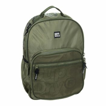 SELONCE SUPERDRY BAGS Rucksack scholar backpack M9110019A-BC3