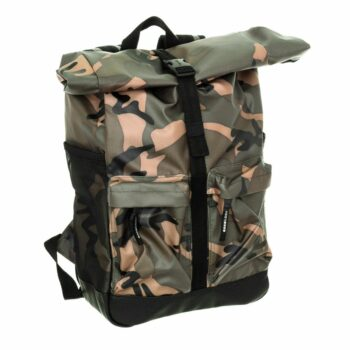 SELONCE SUPERDRY BAGS Roll Top tard backpack M9110038A-FDT