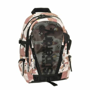 SELONCE SUPERDRY BAGS backpack M9110071A-PS9