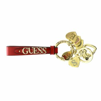 SELONCE GUESS WOMEN KEYCHAIN RW8380P0201-RED