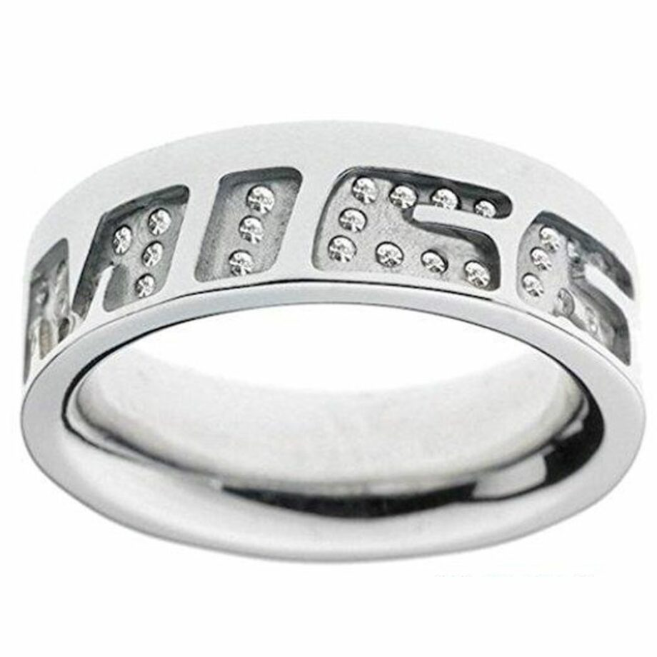SELONCE MISS SIXTY WOMEN RING SM0908016
