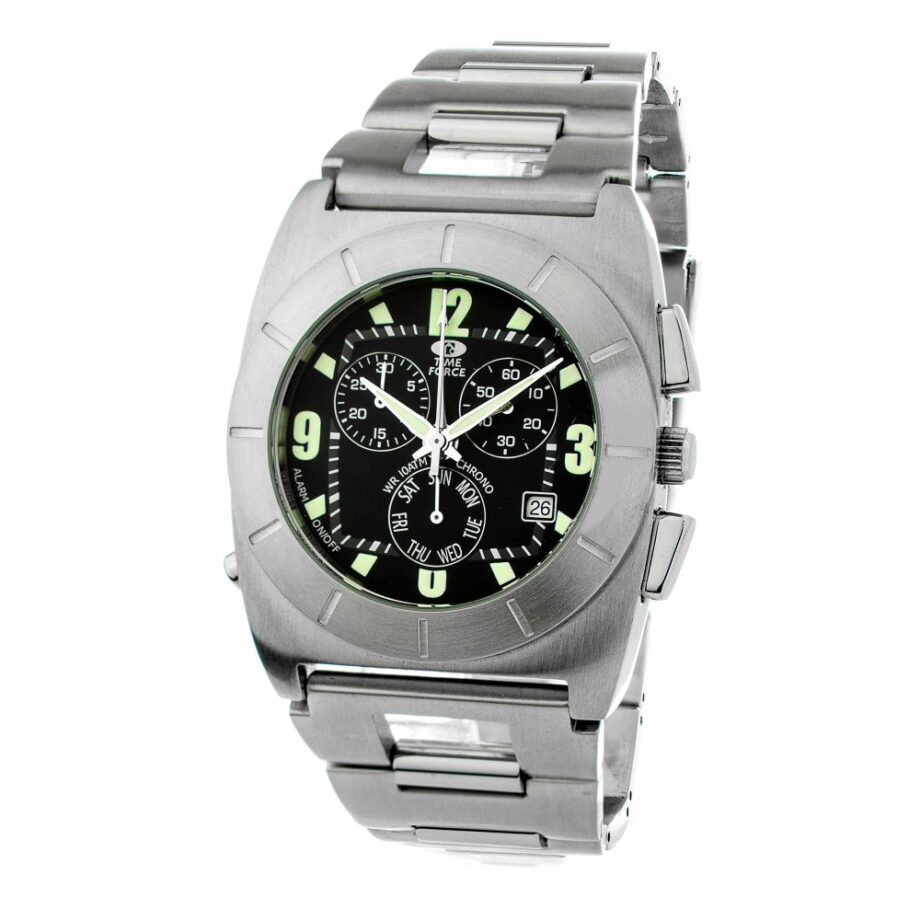 SELONCE TIME FORCE MEN WATCH TF1345M-01M