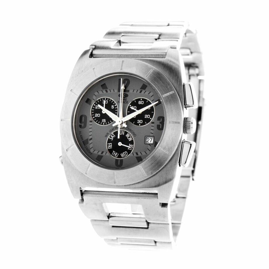 SELONCE TIME FORCE MEN WATCH TF1345M-03M