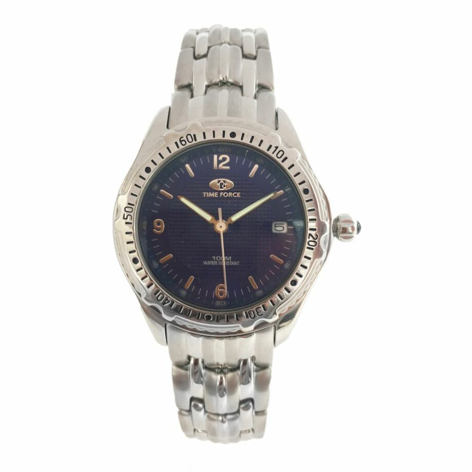 SELONCE TIME FORCE UNISEX WATCH TF1821M-05M