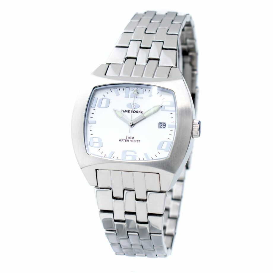 SELONCE TIME FORCE UNISEX WATCH TF2253M-05M