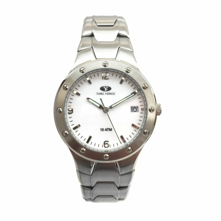 SELONCE TIME FORCE UNISEX WATCH TF2264M-03M