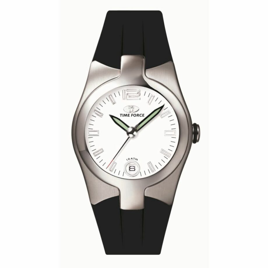 SELONCE TIME FORCE UNISEX WATCH TF2515B-03G