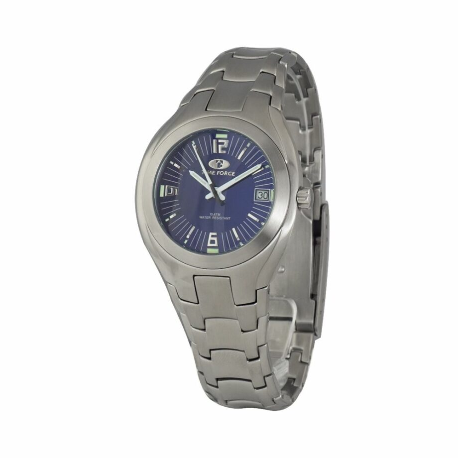SELONCE TIME FORCE UNISEX WATCH TF2582M-02M