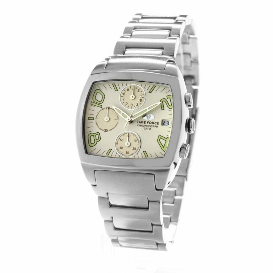 SELONCE TIME FORCE MEN WATCH TF2589M-02M