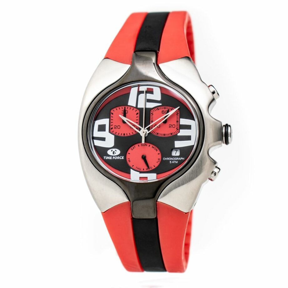 SELONCE TIME FORCE MEN WATCH TF2640M-01-1