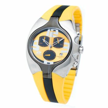 SELONCE TIME FORCE UNISEX WATCH TF2640M-02-1