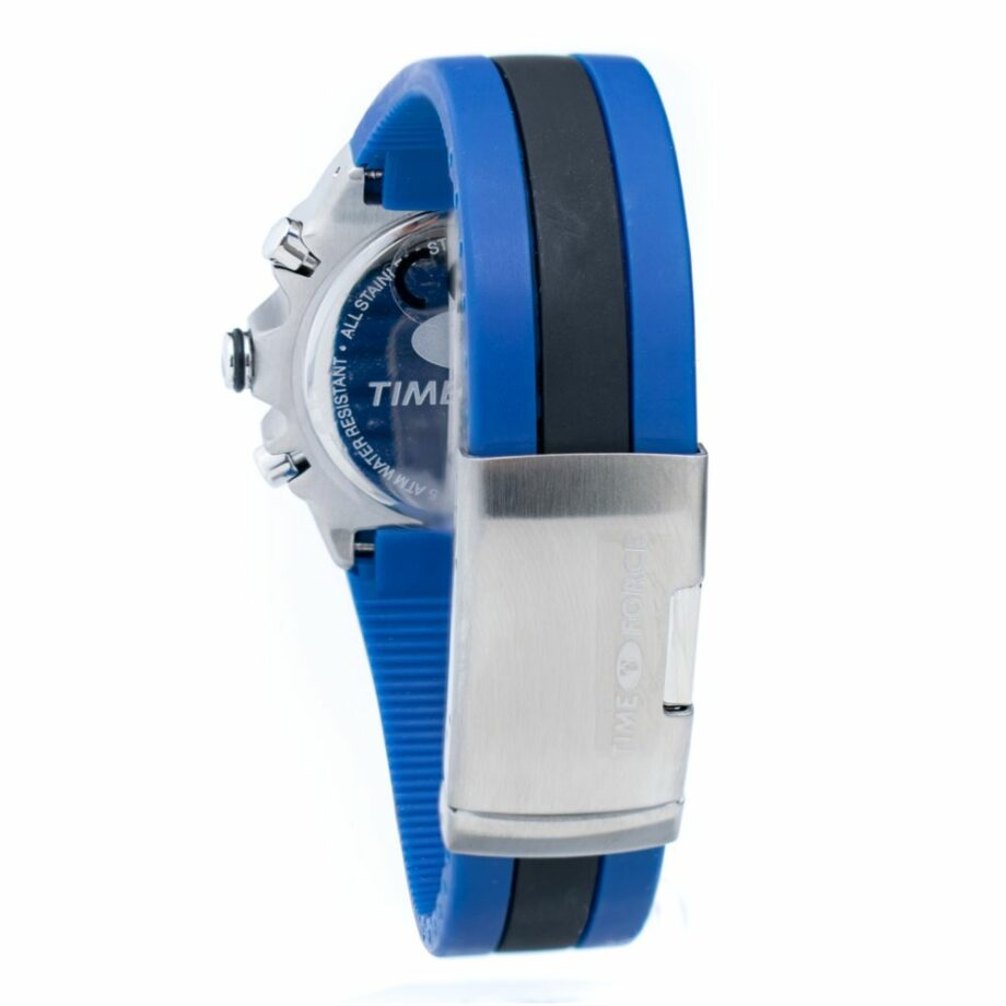 SELONCE TIME FORCE UNISEX WATCH TF2640M-03-1