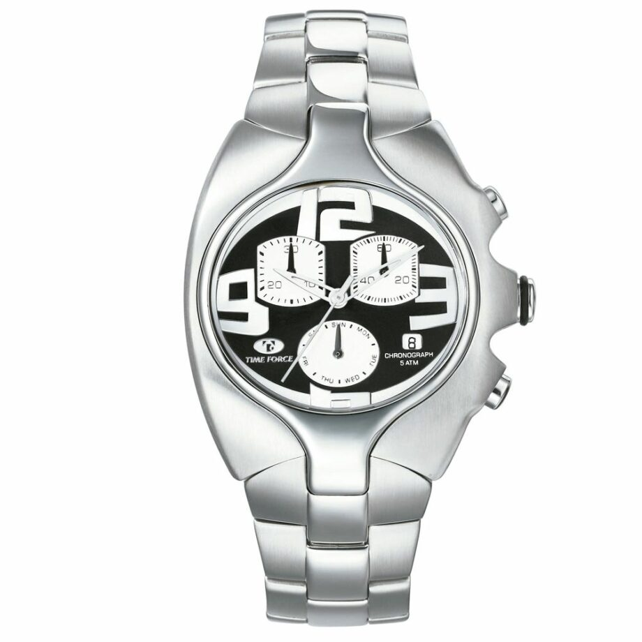 SELONCE TIME FORCE MEN WATCH TF2640M-04M-1