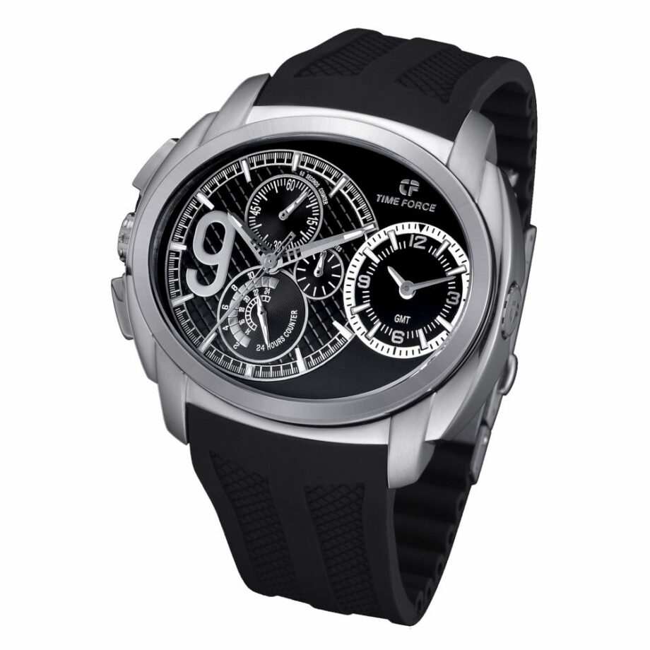 SELONCE TIME FORCE UNISEX WATCH TF3330M01