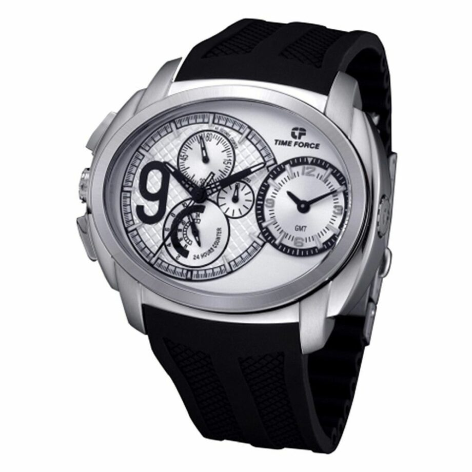SELONCE TIME FORCE MEN WATCH TF3330M10