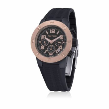 SELONCE TIME FORCE MEN WATCH TF4004M15