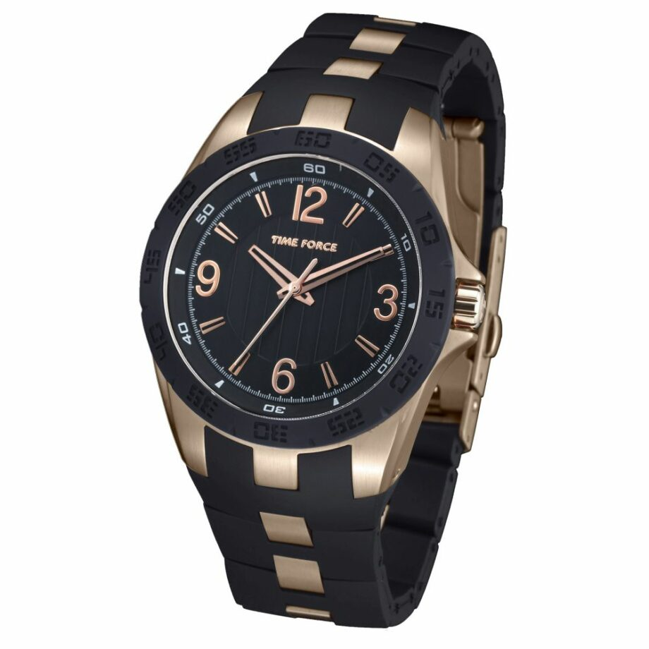 SELONCE TIME FORCE UNISEX WATCH TF4036L11