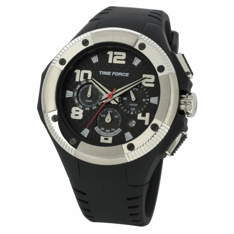 SELONCE TIME FORCE MEN WATCH TF4151M01